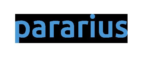 Logo Pararius
