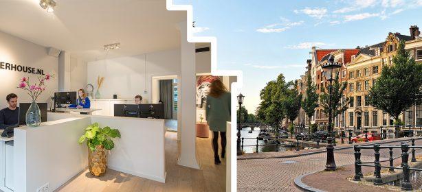 Interhouse verhuurmakelaars Amsterdam