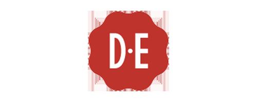 Logo Douwe Egberts