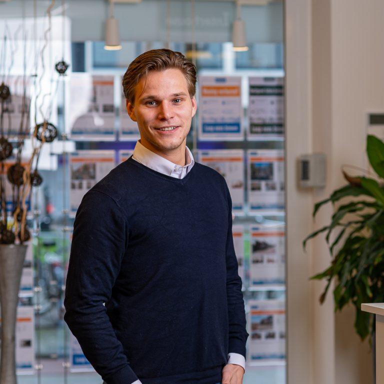Interhouse verhuurmakelaars Rotterdam Nicky Janssen