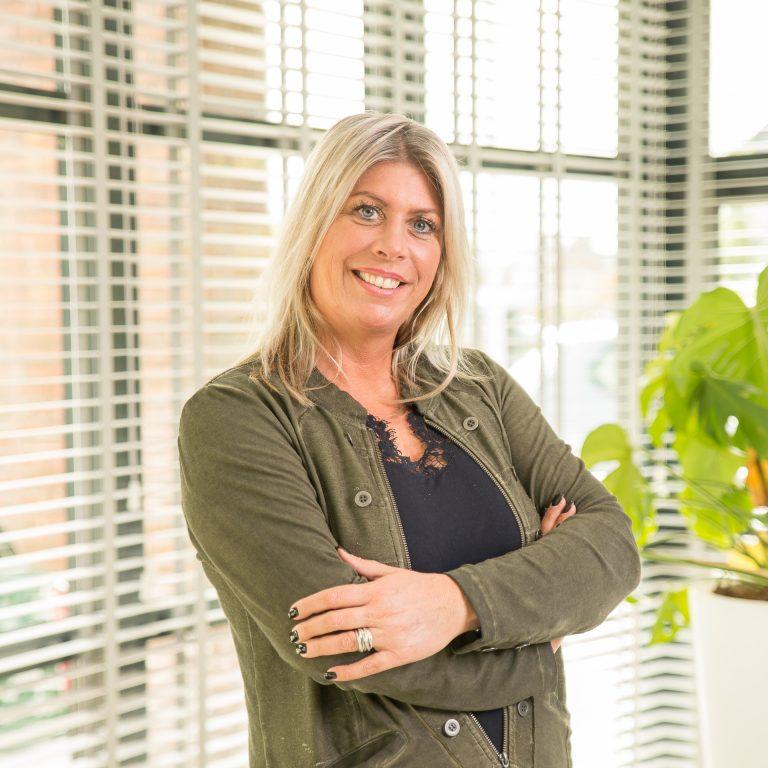 Interhouse verhuurmakelaars Eindhoven Bianca Papen